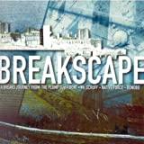 Cubierta del álbum de Breakscape