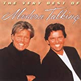 album art to The Best of Modern Talking