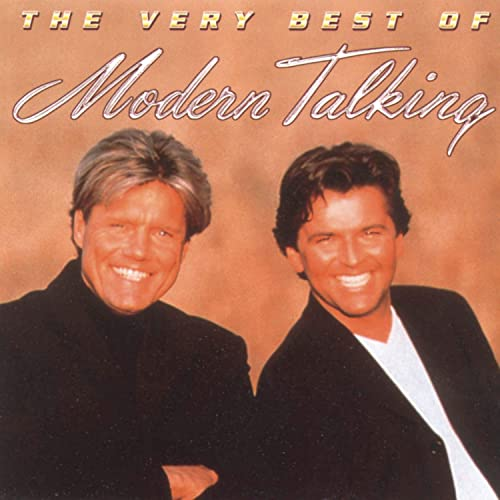 Modern Talking - 1.FM Back to The 80s - USA - Zortam Music