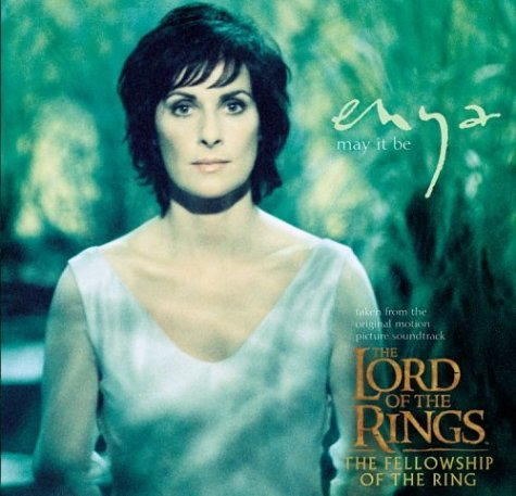 Enya - The Lord of the Rings Soundtrack - Zortam Music