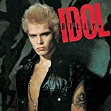 album art to Billy Idol