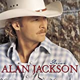 album art by Alan Jackson