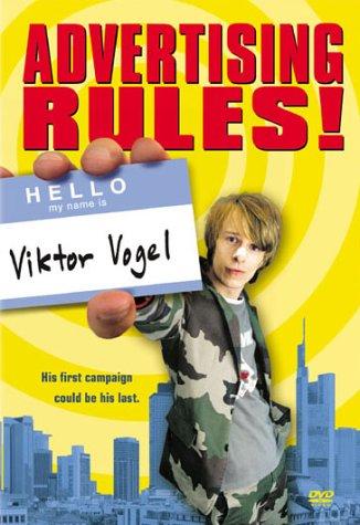 Viktor Vogel - Commercial Man / Виктор Фогель - король рекламы (2001)