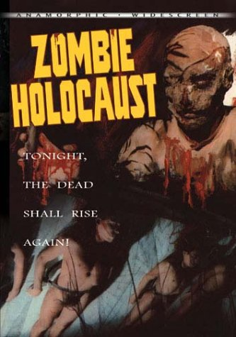 Zombie Holocaust / Ад Зомби (1980)