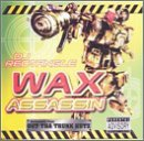 Album cover for Wax Assassin