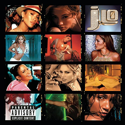 Jennifer Lopez - J To Tha L-O (Remixes) - Zortam Music