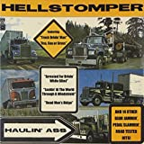 Capa do álbum Haulin' Ass