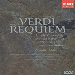 Requiem - Gheorghiu, Barcellona, Alagna, Konstanti