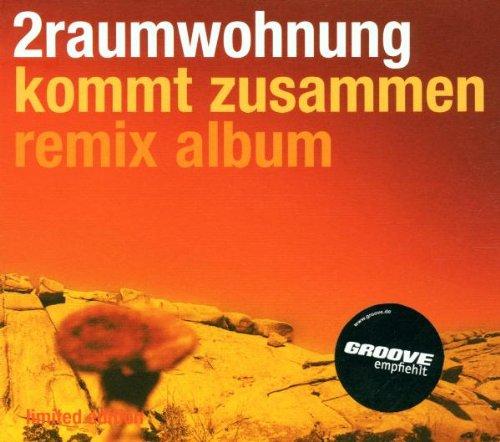 2raumwohnung - Kommt Zusammen: Remix Album - Zortam Music