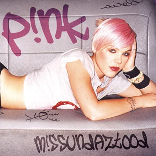 Pink - 2002 - Missundaztood - Zortam Music