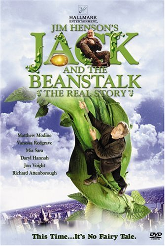 Jack and the Beanstalk: The Real Story / Джек в стране чудес (2001)