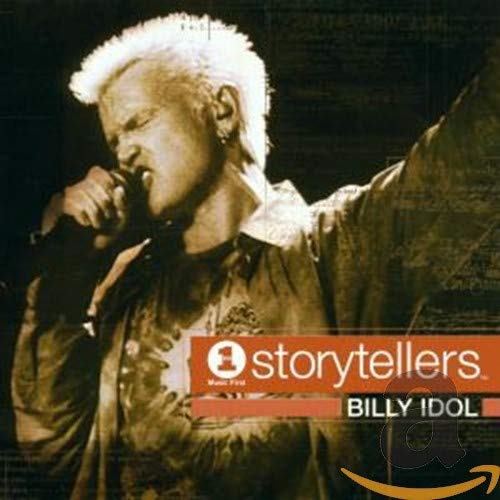 Billy Idol - VH-1 Storytellers - Zortam Music