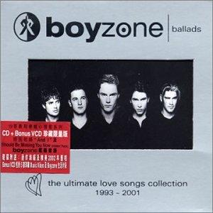 Boyzone - PD3J - Zortam Music