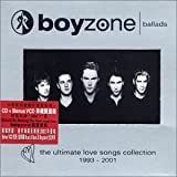 Boyzone Ballads - The Love Song Collection Album Lyrics
