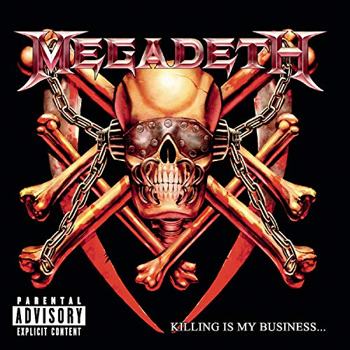 Megadeth - Killing Is My Business... and Business Is Good! - Zortam Music