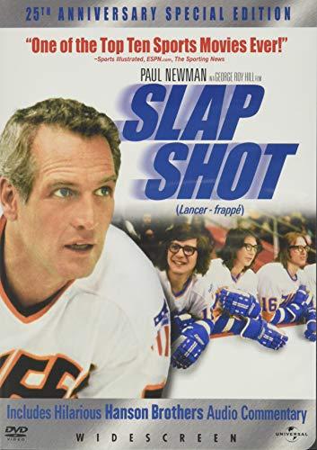 Slap Shot / Удар по воротам (1977)