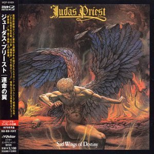 Judas Priest - Sad Wings of Destiny (Digipak re-release) - Zortam Music