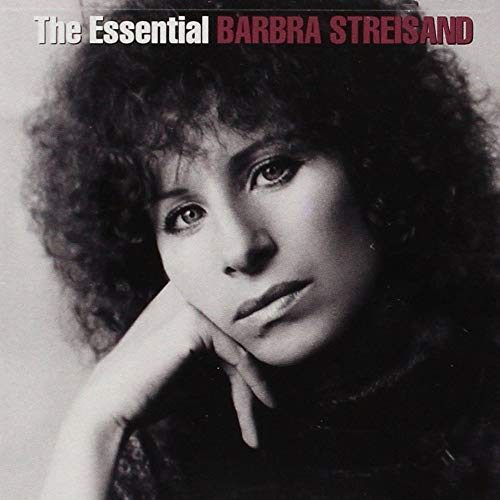 Barbra Streisand - The Essential Barbra Streisand (1 of 2) - Zortam Music