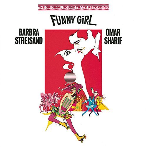 Barbra Streisand - Funny Girl (Soundtrack) - Zortam Music