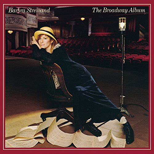 Barbra Streisand - The Broadway Album - Zortam Music
