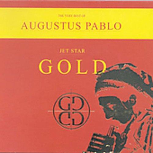 Augustus Pablo - Gold - Zortam Music