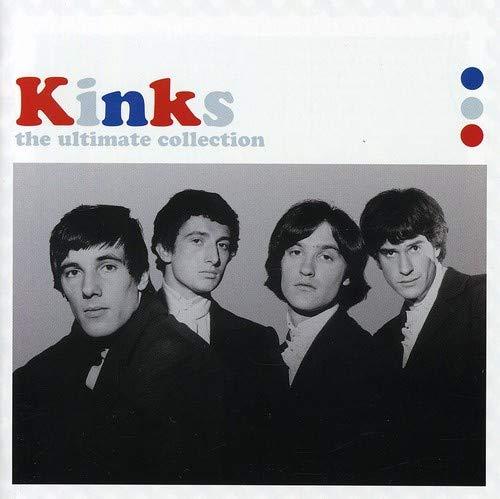 Kinks - Mega Real Hits Vol.2 - Zortam Music