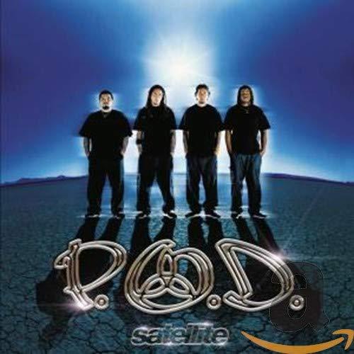 . P.O.D. - Satellite - Zortam Music