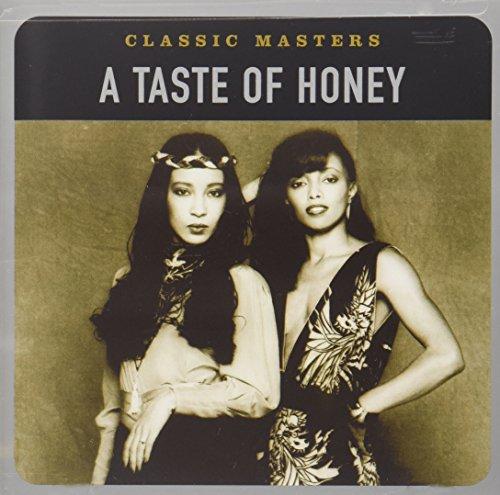 A Taste Of Honey - A TASTE OF HONEY - Zortam Music