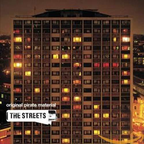 The Streets - Original Pirate Material - Zortam Music