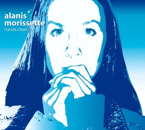 Alanis Morissette - Hands Clean - Lyrics2You