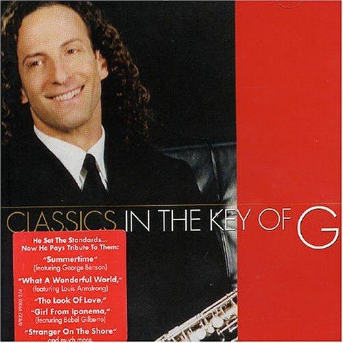 George Benson - Classics In The Key Of G - Zortam Music