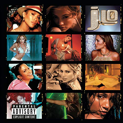 Jennifer Lopez - The Remixes - Zortam Music