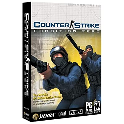 Download Counter Strike Condition Zero Full Rip