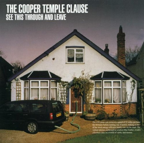 The Cooper Temple Clause - See This Through - Zortam Music