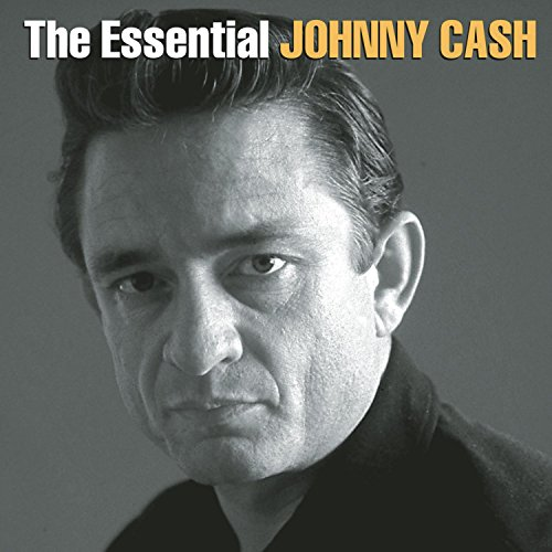 Johnny Cash - The Essential Johnny Cash (2 of 2) - Zortam Music