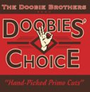 Cubierta del álbum de Doobie's Choice