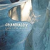 album art to Concrete Dunes