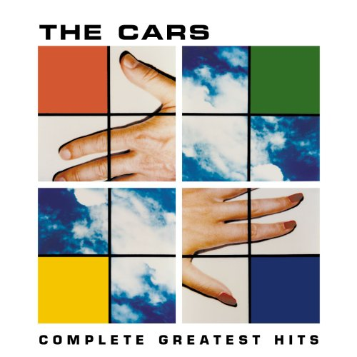 ØSµ - Cars - Complete Greatest Hits - Zortam Music