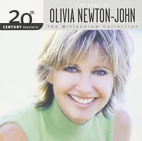Olivia Newton-John - 20th Century Masters - The Best of Olivia Newton-John: The Millennium Collection - Zortam Music