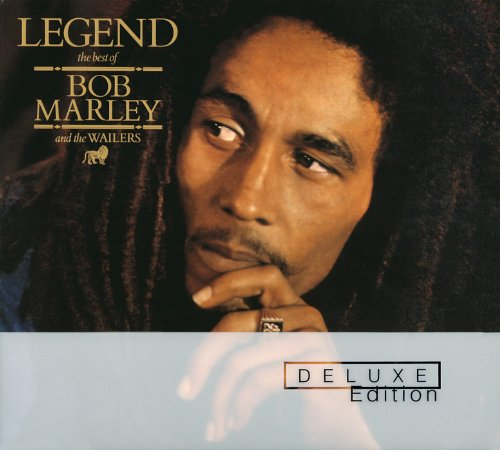 Bob Marley & The Wailers - Legend [Deluxe Edition] - Zortam Music