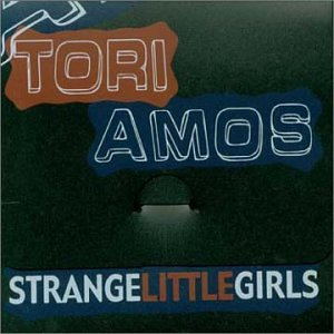 Tori Amos - Strange Little Girls - Us Promo CD (PRCD 300630) - Lyrics2You