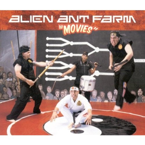 Alien Ant Farm - Movies - Zortam Music