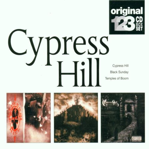 Cypress Hill - The Funky Cypress Hill Shit Lyrics - Zortam Music
