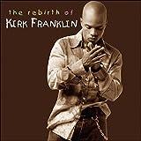 album art to The Rebirth of Kirk Franklin