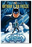 Get Batman & Mr. Freeze: SubZero On Video