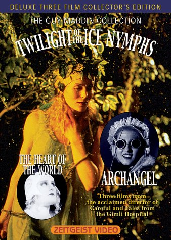 Twilight of the Ice Nymphs / ������� ������� ���� (1997)