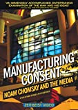 Manufacturing Consent By DVD