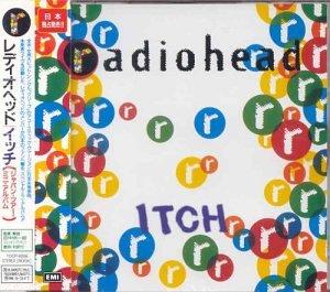 Radiohead - Itch - Zortam Music