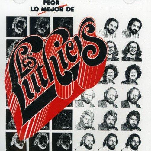 Les Luthiers - Lo Mejor de Les Luthiers - Zortam Music