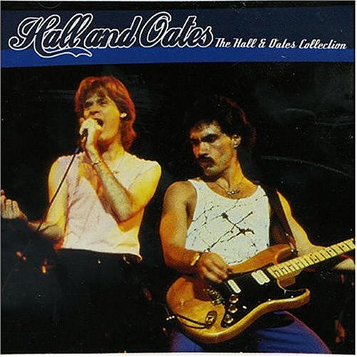 Hall & Oates - The Hall & Oates Collection - Zortam Music